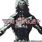 WHITE NIGHT/MOON TEARS