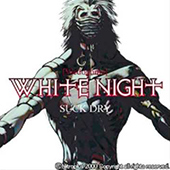 WHITE NIGHT/MOON TEARS